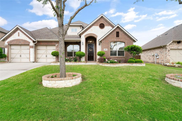 3008 Nathan Drive, Wylie