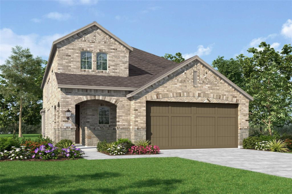 2125 Hobby Drive, Forney