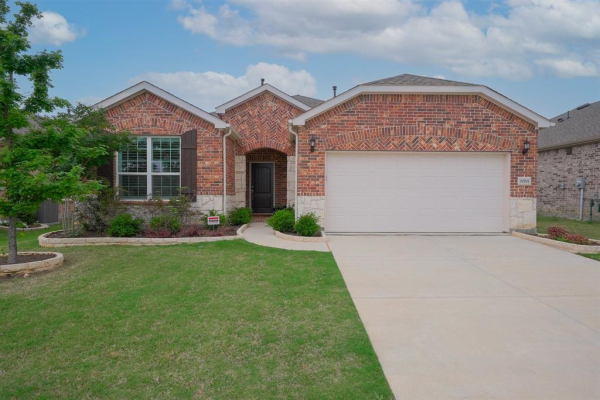 8591 Pearl Reef Lane, Frisco