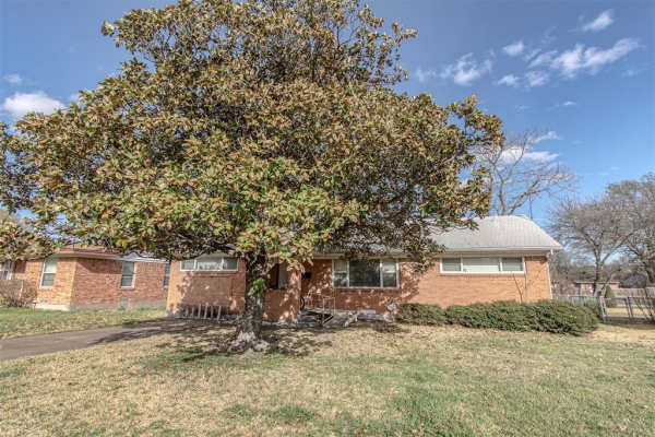 1306 Bluebird Lane, Garland