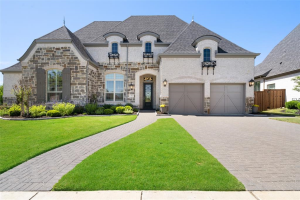 15012 Spider Lily Road, Frisco