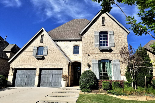 5768 Lightfoot Lane, Frisco