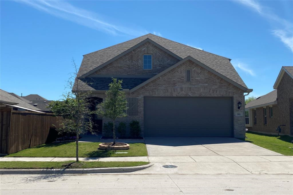 2901 Hobby Drive, Forney