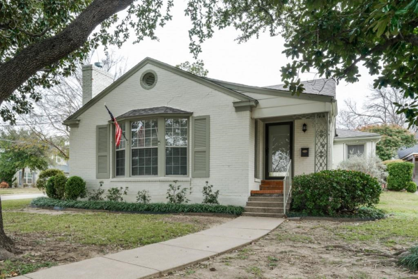 2601 Highview Terrace, Fort Worth