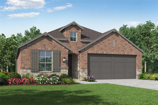 2403 Doncaster Drive, Forney