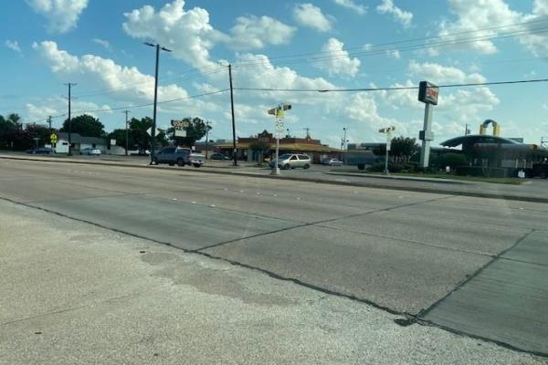 3336 Broadway Boulevard, Garland