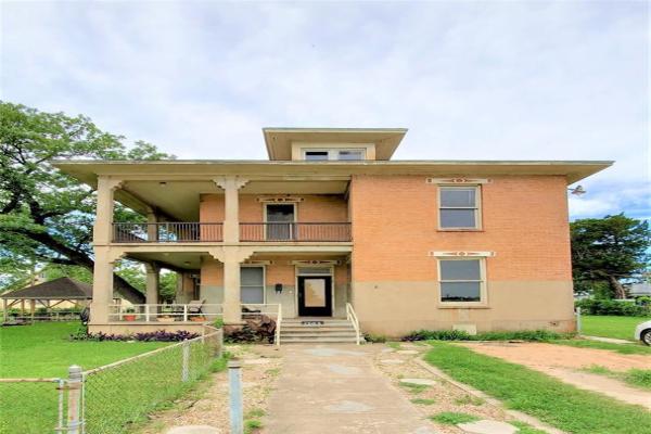2503 Roosevelt Avenue, Fort Worth