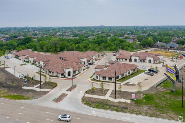 11500 State Highway 121, Frisco