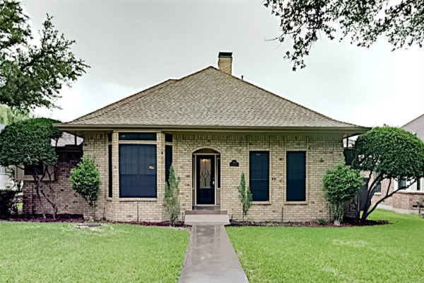 7424 Summitview Drive, Irving