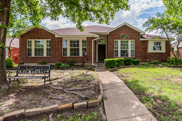 109 Pullman Place, Wylie