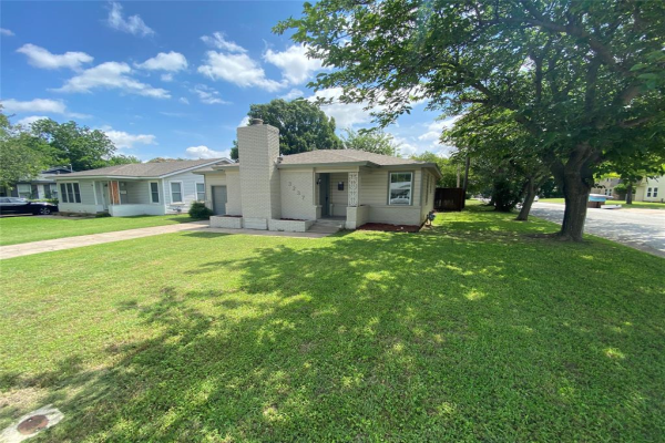 3237 Olive Place, Fort Worth