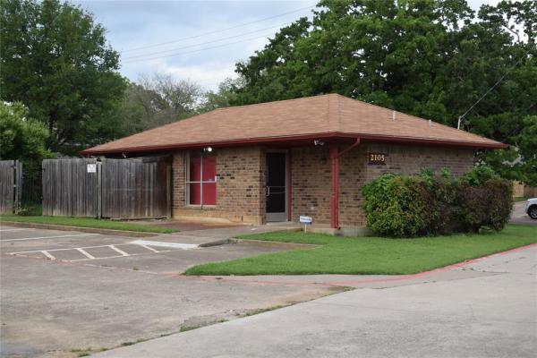 2105 Shady Grove Road, Dallas
