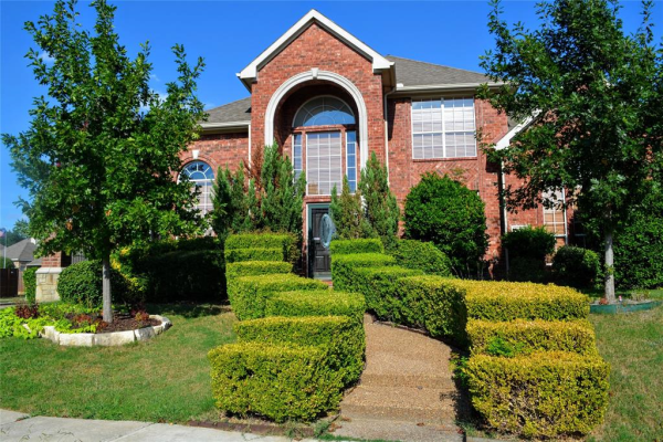8424 Brooksby Drive, Plano