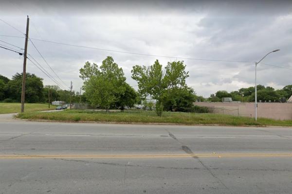 1001 Riverside Drive, Fort Worth