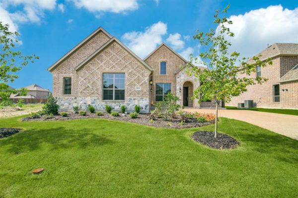 3108 North Point Drive, Wylie