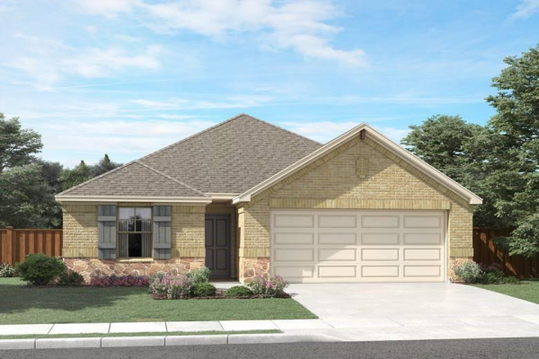 10512 SMITHS BEND Road, Fort Worth