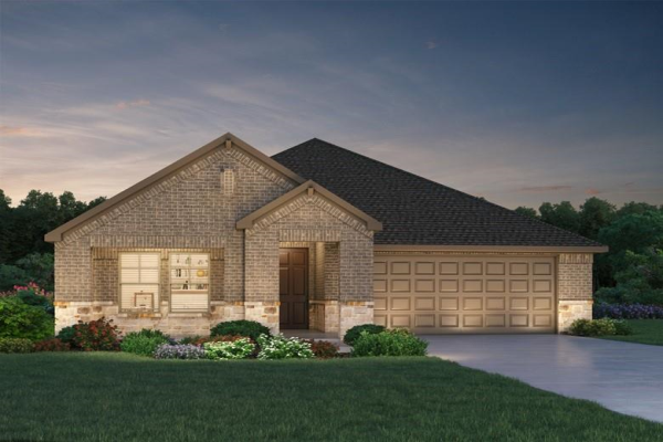 5540 Cypress Willow Bend, Fort Worth