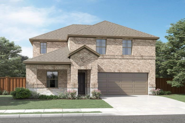 10500 SMITHS BEND Road, Fort Worth