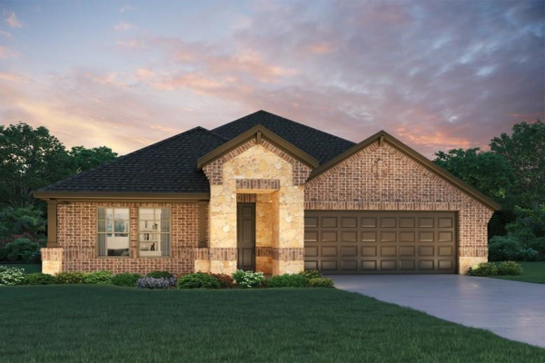 5524 Cypress Willow Bend, Fort Worth