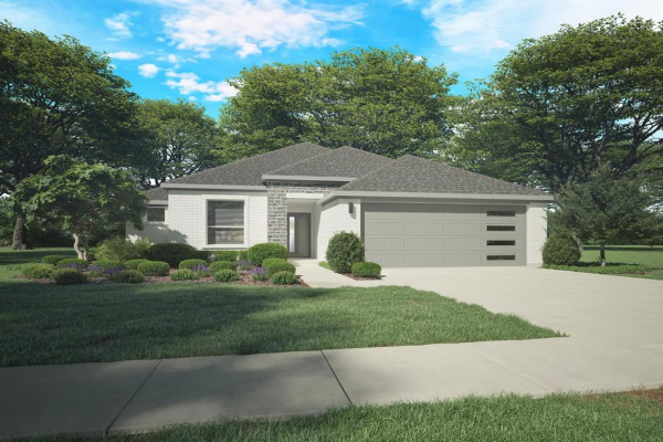 618 Tuscany Drive, Forney