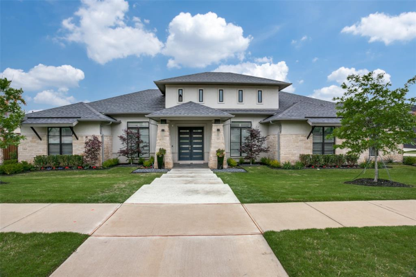6108 Legacy Trail, Colleyville