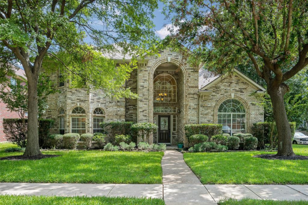 4640 Home Place, Plano
