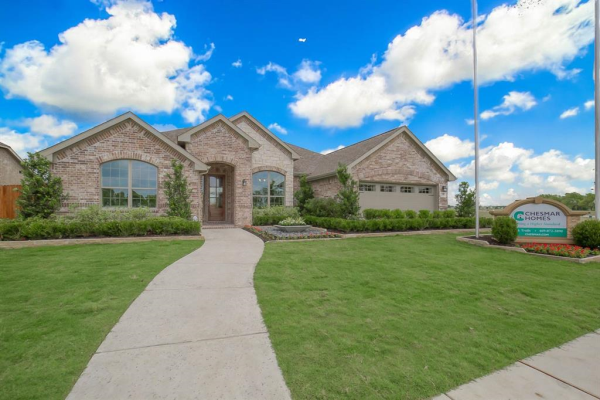 333 Monument Hill Drive, Forney