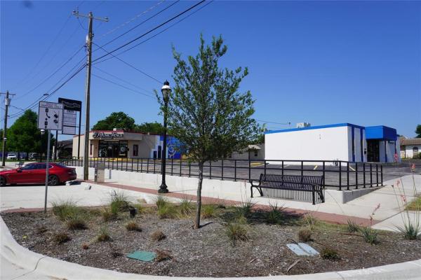 400 Main Street, Mansfield