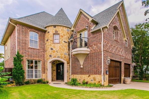 4225 Sexton Lane, Dallas