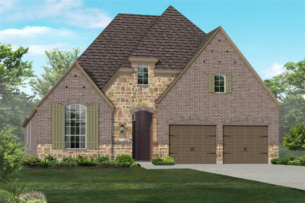 1669 Stowers Trail, Fort Worth