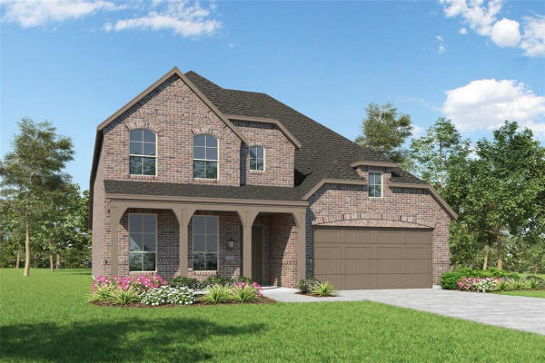 1276 Lawnview Drive, Forney