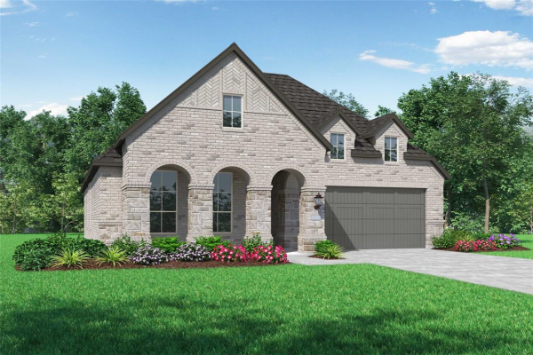 1809 Purtis Creek Drive, Forney