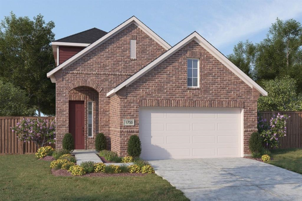2161 Hobby Drive, Forney