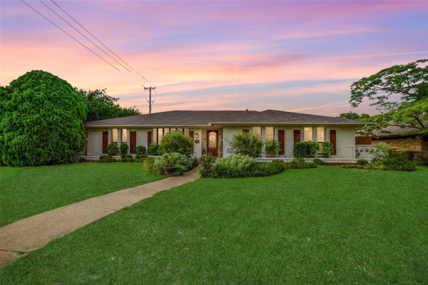 2609 Windsor Place, Plano