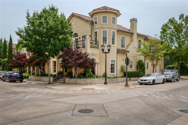 61 Piazza Lane, Colleyville