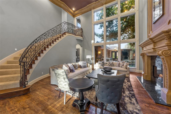 6616 Shoal Forest Court, Plano