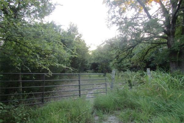 TBD County Road 3015, Bonham