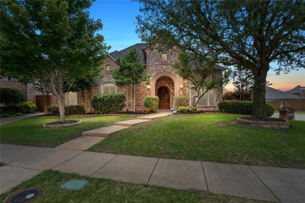 4533 Donegal Drive, Frisco