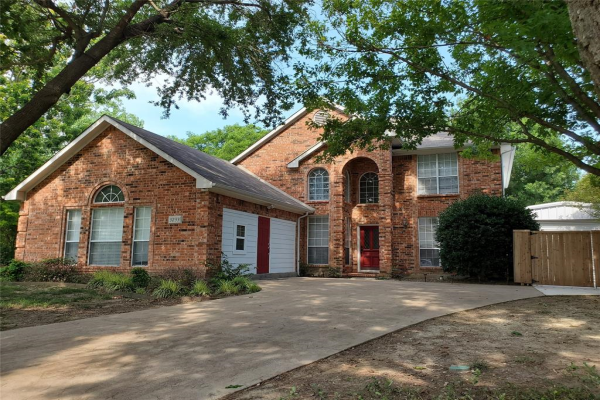 3233 Peppertree Place, Plano
