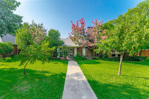 8101 Whitewing Drive, Frisco