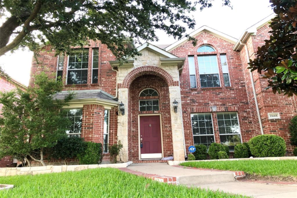 11668 Beeville Drive, Frisco
