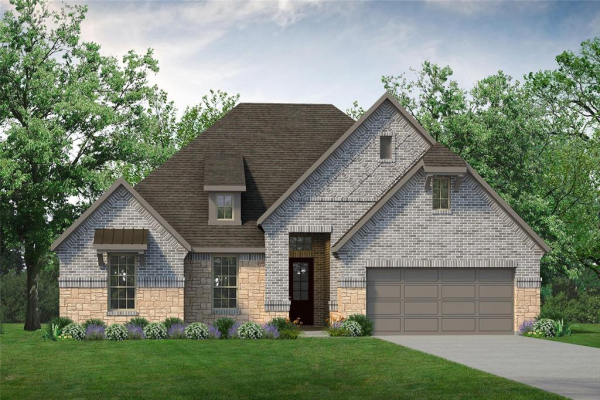 217 Sequoia Drive, Forney