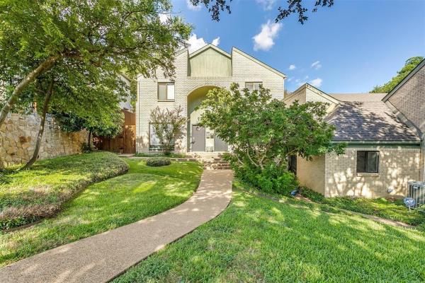 2615 Mccart Avenue, Fort Worth