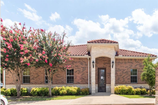 3016 Communications Parkway, Plano