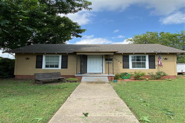 3016 Louise Street, Fort Worth