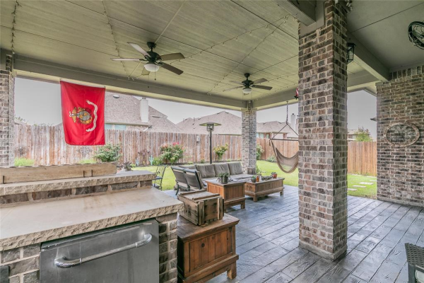 1022 Dunhill Lane, Forney