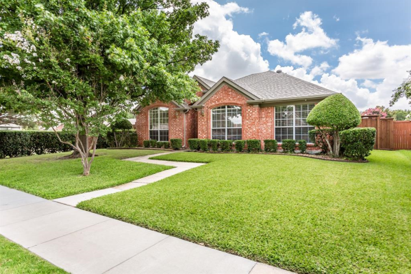 4700 Holly Berry Drive, Plano