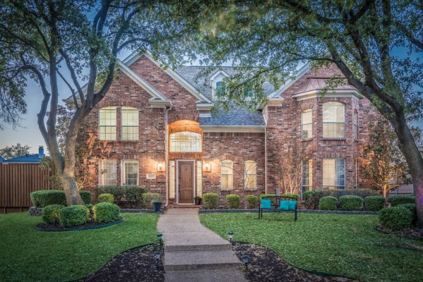 4505 Turnberry Court, Plano