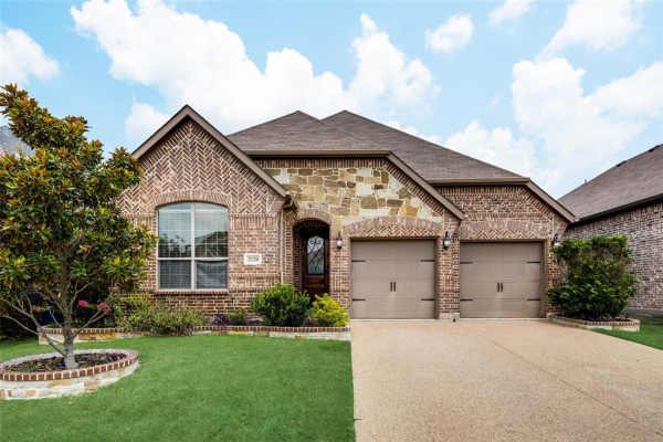 2126 Hartley Drive, Forney