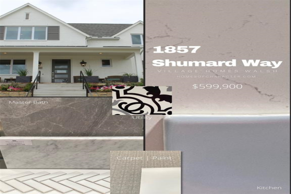 1857 Shumard, Fort Worth